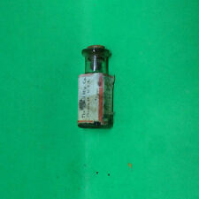 OLD VINTAGE DR. SCHOLL'S  CHILBLAIN LOTION GLASS BOTTLE WITH CORK