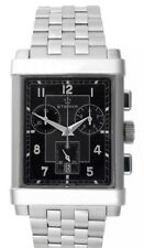New Eterna Men's 1935 Chronograph Stainless Steel Watch 8290.41.40.0192