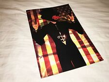 Prince The Ultimate Live Experience Concert Tour Book / Programme 1994