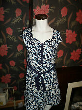 Dorothy Perkins Love heart Detailed Dress 14 BNWT RRP £19  REE UK POSTAGE