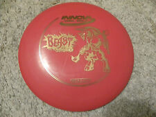 Innova DX Beast 170 gram golf disc