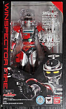 2016 Bandai S.H.Figuarts Special Rescue Police Tokkei Winspector Fire Popy NY