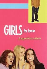 Girls in Love (Girls Trilogy, Book 1) Wilson, Jacqueline Hardcover