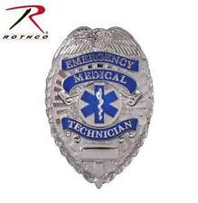 EMT Badge EMS Badge Star of Life Paramedic