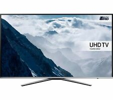 SAMSUNG ue43ku6400 SMART 4k Ultra HD HDR TV LED 43""