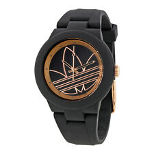 Adidas Aberdeen Black Dial Mens Watch ADH3086