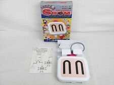 BOMBERMAN S BOM MULTI TAP HC-736 for Sega Saturn HUDSON Brand New Japan 0801
