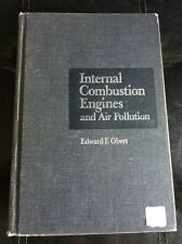 Internal Combustion Engines and Air Pollution