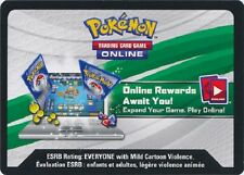 30x Roaring Skies - Code card - Pokemon TCG Online