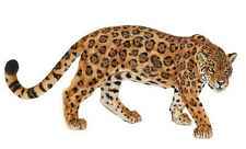 FREE SHIPPING | Papo 50094 Jaguar Wild Animal Figurine Replica - New in Package