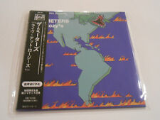 The Meters Live at Rozy's CD Import OBI Strip Mini LP Replica