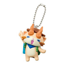 Yokai Watch K Jiro Mascot Key Chain Anime Manga NEW
