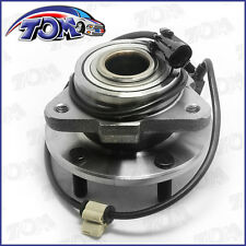 BRAND NEW FRONT WHEEL BEARING AND HUB ASSEMBLY WITH ABS 513200