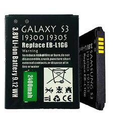 2400mah Akku Samsung Galaxy S3 GT-i9300 i9305 Batterie original EB-L1G6LLU NFC