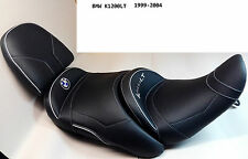 BMW K 1200 LT K1200LT 1999-2004 seat cover + backrest cover, full set of covers