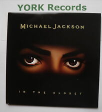 "MICHAEL JACKSON - In The Closet - NEW MINT 7"" Single Epic 657934 7"