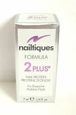 Nailtiques Formula 2 Plus Nail Protein 7ml Bottle
