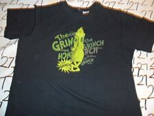 Large- The Grinch T- Shirt