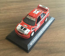 MITSUBISHI LANCER EVO VI NEW ZEALAND RALLY 1999 T. MAKINEN 1:43 SCALE