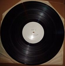 Janos Starker TEST PRESSING - Bach Suites for Unaccompanied Cello SR 90445. 1966
