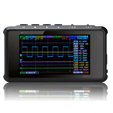 Portable Nano ARM Mini Handheld Digital Scope Storage DSO203 Pocket Oscilloscope