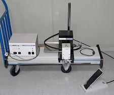Unitek Miyachi Schweißgerät für PCB Leiterplatten Schweißsystem #8066