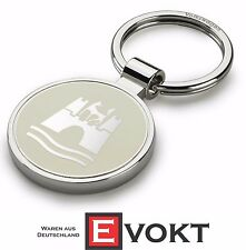 VW Passat Golf UP Keychains Accessories Wolfsburg Edition Genuine New