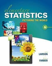 Elementary Statistics Plus NEW MyStatLab with Pearson EText -- Access Card...