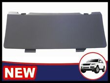 VW TOUAREG (03-10) 7L6807087 REAR BUMPER TOW EYE TOWING HOOK COVER PRIMER *NEW*