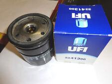 2341300     FILTRO OLIO FORD C-MAX- FOCUS-MONDEO-S-MAX 1250507I