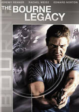 NEW!! The Bourne Legacy (DVD, 2016)