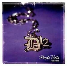 D12 - PURPLE HILLS rare Rap Single cd 2 mixes (Produced By Eminem) 2001
