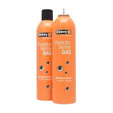 ABBEY PREDATOR VERTEX GAS 300GMS AIRSOFT SOFTAIR