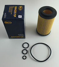 5 x ÖLFILTER SCT GERMANY BMW 3ER E46 OPEL ASTRA VECTRA SINTRA VITO VIANO