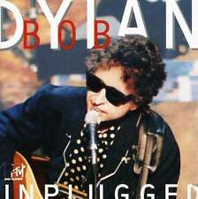 Bob Dylan - Unplugged CD COLUMBIA