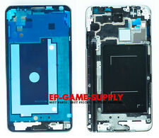 Samsung Galaxy Note 3 N900 LCD Front Bezel Middle Plate Frame Housing USA!