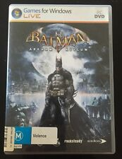 PC Game Arkham Asylum