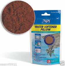 API  Water Softener Pillow