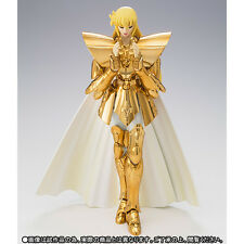 Saint Seiya Myth Cloth EX Virgo Shaka OCE figure Bandai Tamashii Nation 2014