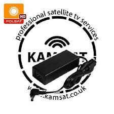 Zasilacz do Dekoderow Cyfrowy Polsat Mini HD5000 HD2000 HD3000 HD6000 F300