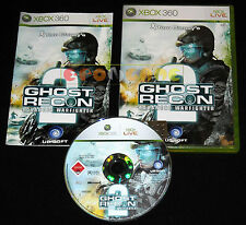 TOM CLANCY'S GHOST RECON ADVANCED WARFIGHTER 2 XBOX 360 Italiano ••••• COMPLETO