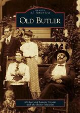 Old  Butler   (TN)   (Images of America)