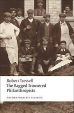 The Ragged Trousered Philanthropists by Robert Tressell (Paperback, 2008)