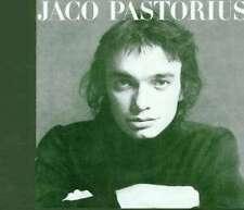 Jaco Pastorius CD EPIC