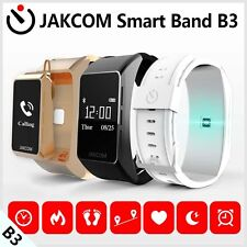 Jakcom B3 Deformable Smart Watch As For Garmin Fenix 3 Watches Montre Connecte