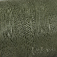 ESTER 80 All-Purpose Sewing Thread, 1094 Yards, Gray Shades