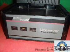 Anton Bauer LifeSaver LSFC Fast Pro Pac Battery Charger