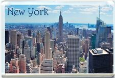 NEW YORK FRIDGE MAGNET-2