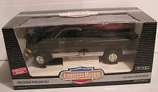 1995 Dodge Ram 2500 SLT - American Muscle Die Cast Metal 1:18