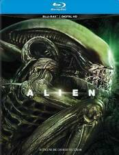 Alien (Blu-ray Disc, 2014) Rated R Directors cut THX Subtitles Widescreen 2.35:1